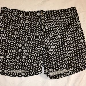 Lee Shorts - Lee 20W woman's shorts EUC